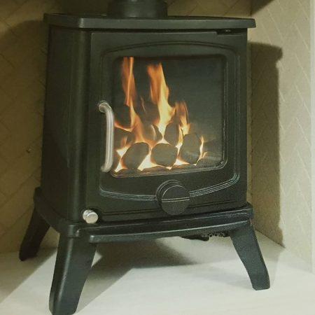 Wood burning 7