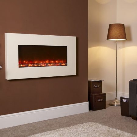 electric fireplace 2